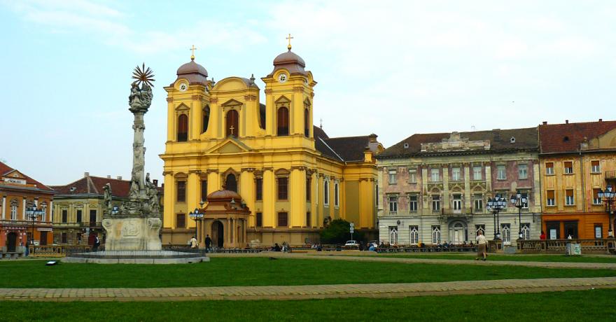 TimișoaraCityApp – Un sistem informațional modern de care timișorenii aveau nevoie