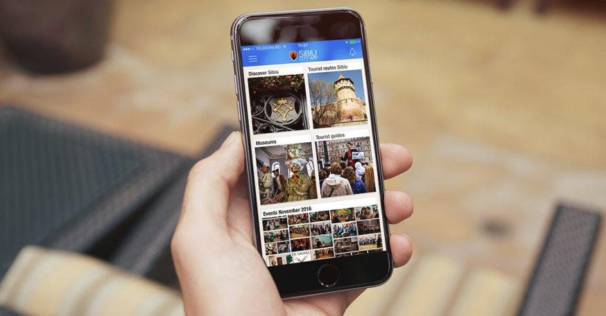 5 motive pentru a folosi tehnologia mobile în promovarea turistică