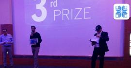 Explore Romania App câștigă locul 3 la eTravel Awards 2017