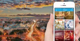 Cum te poate ajuta o aplicație mobilă turistică?