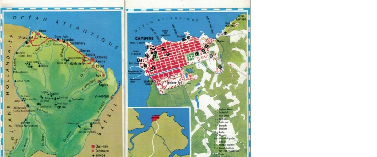 O harta are nevoie de context