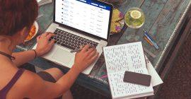 Cum să scrii un editorial despre experiențe într-o destinație turistică folosind platforma Eventya