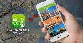 Piatra Neamt City App