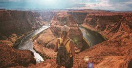 reclame Facebook creative pentru destinații turistice