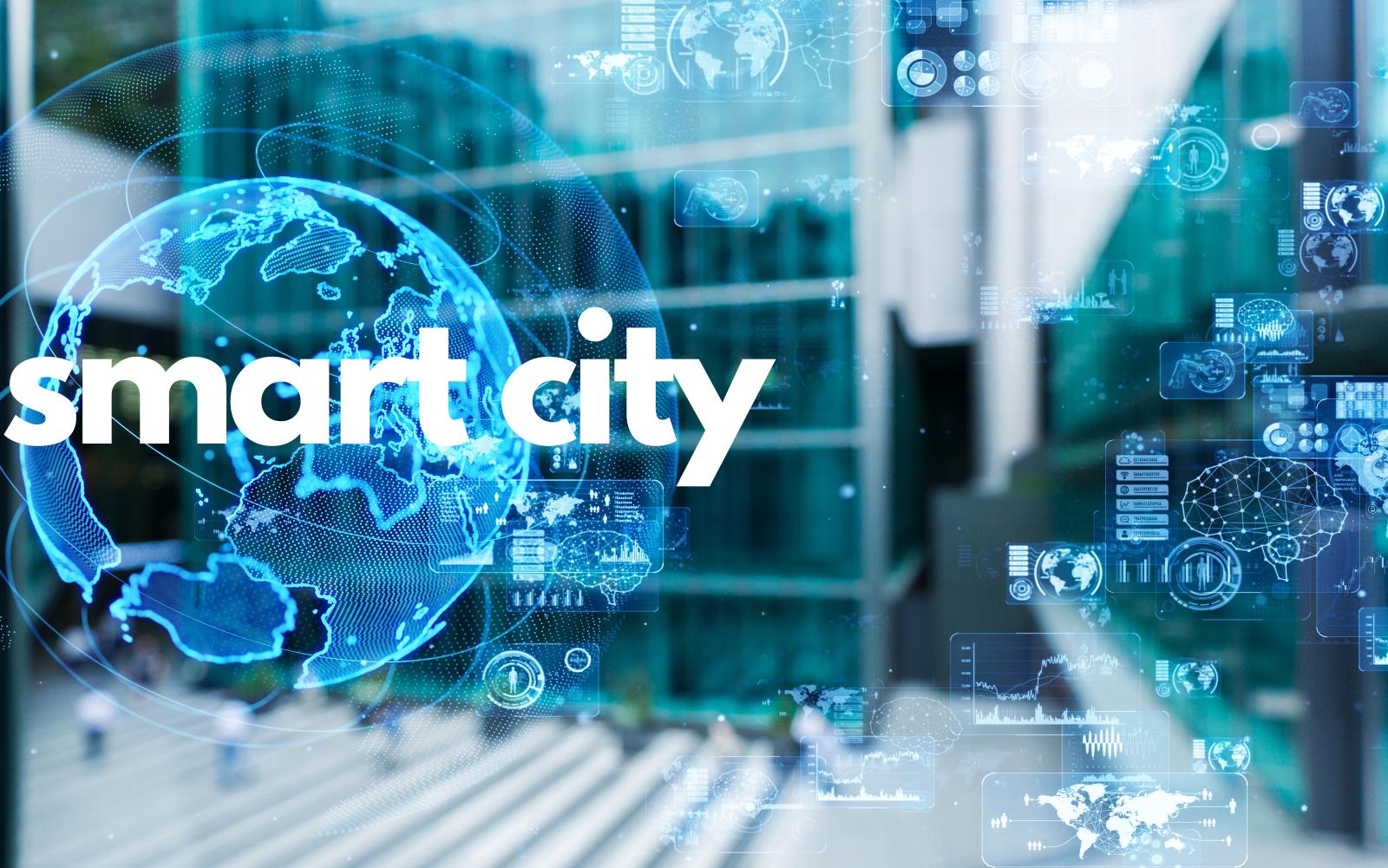 orașe smart